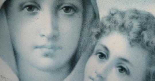 Сильная молитва для защиты наших детей: пусть мама читает для своего ребенка