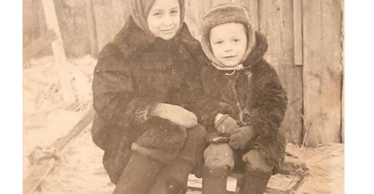 Мое счастливое детство. Времена СССР- Записки пенсионерки…