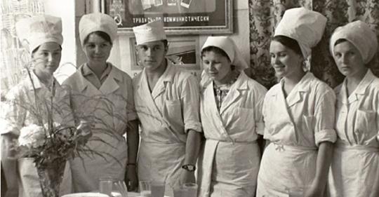 2 обыденных блюда советского детства, которые сейчас уже не отведать, а жаль