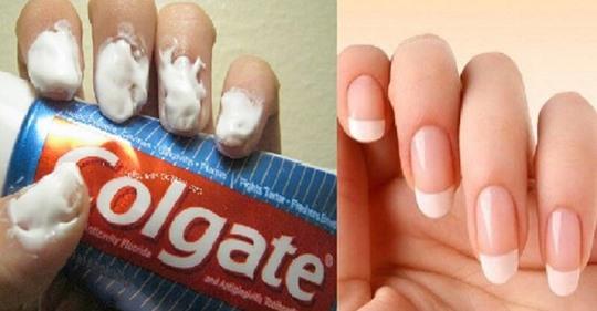 16 невероятных применений зубной пасты.