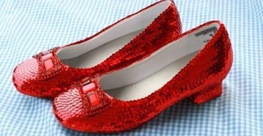 Как выглядят самые дорогие туфли в мире