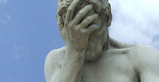 5 негативных привычек, которые выдают глупых людей