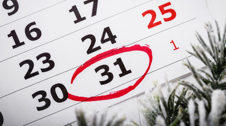 Что не стоит делать 31 декабря, чтобы не отпугнуть от дома удачу в Новом году