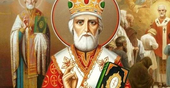 Молитва о здоровье Николаю Чудотворцу, которая исцеляет всех, кто верит