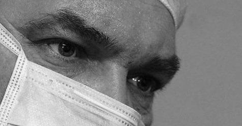 Случай на операции. Рассказ хирурга