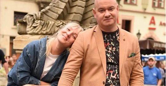 Евгений Кошевой впервые за девятнадцать лет отрастил волосы