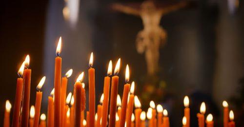 Просите и дано вам будет: молитва, творящая чудеса