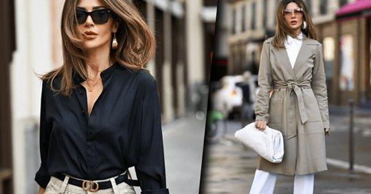 Безупречный итальянский стиль: 10 модных идей для женщин 40-50 лет