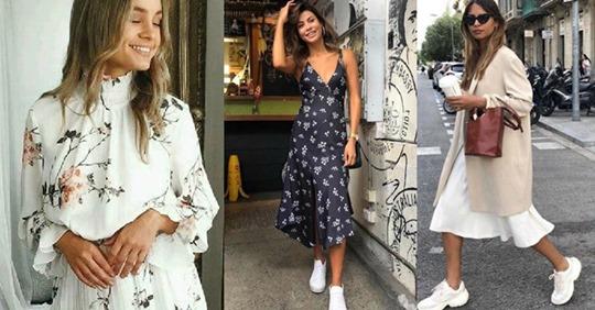 Платья 2021: 10 модных фасонов сезона