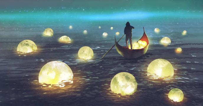 5 простых способов попасть на Волну удачи