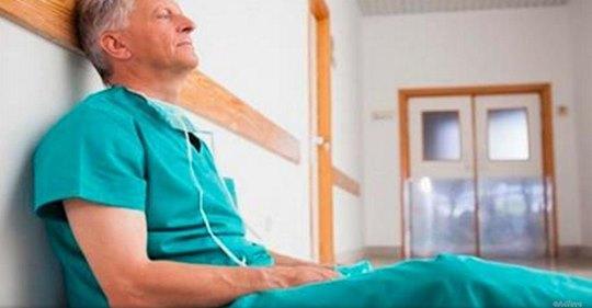 «Я Устал. Я Ухожу» — Открытое Письмо Бывшего Врача-Хирурга Из Якутии