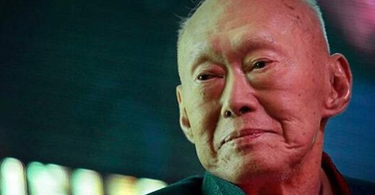 «Если неправильно управлять страной, все умные люди уедут»: правила жизни Ли Куан Ю