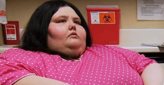 Девушка похудела с 320 кг до 80 кг за 2 года и стала привлекательной красоткой