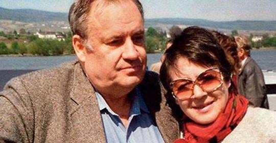 Эльдар Рязанов: «За тебя судьбу благодарю» – посвящение любимой женщине
