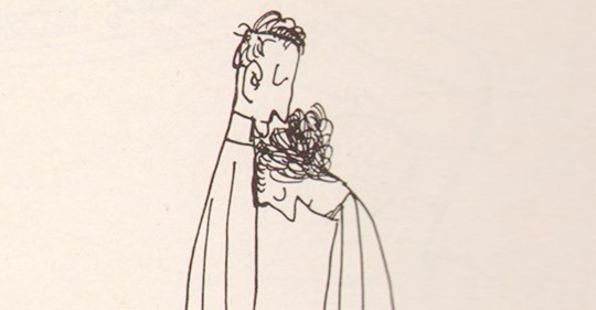 «Я лежала на сохранении много лет назад, к моей соседке по палате постоянно ездил муж…»