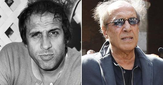 Почему Адриано Челентано не впадает в детство в свои 83 года
