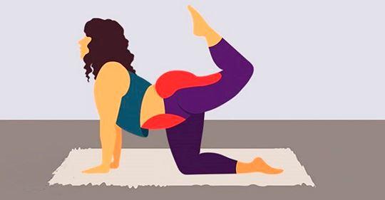 5 упражнений, которые женщины старше 40 должны делать каждую неделю