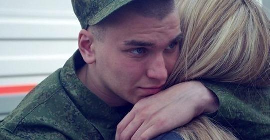 Невеста бросила его, когда он вернулся из армии инвалидом, а он ВСТАЛ…