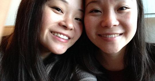 Сестра из YouTube: девушка узнала, что у нее есть близнец из-за видео в сети