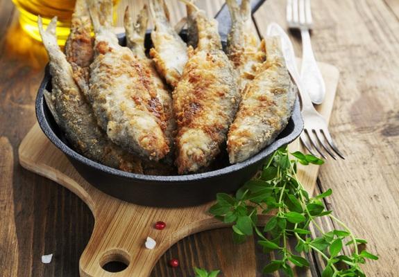 Как правильно жарить мясо и рыбу.. 11 золотых советов
