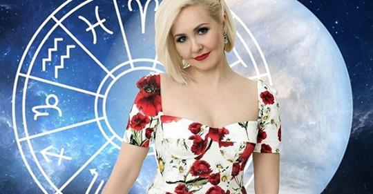 Василиса Володина рассказала о знаках зодиака, которых ждет финансовый успех в конце весны