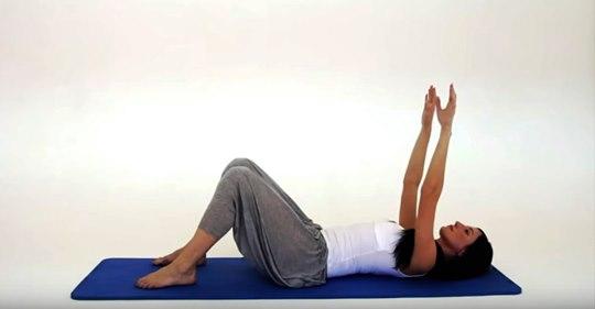 Лимфостаз: комплекс упражнения для очищения лимфы