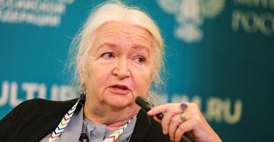 Татьяна Черниговская о недоверии к информации: «В мире рухнуло сразу всё»