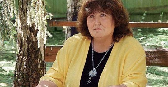 Достойная старость держится на трех китах: правила жизни Виктории Токаревой