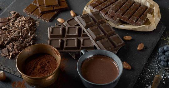 Исследования доказали: черный шоколад действует как лекарство для этих 9 заболеваний!