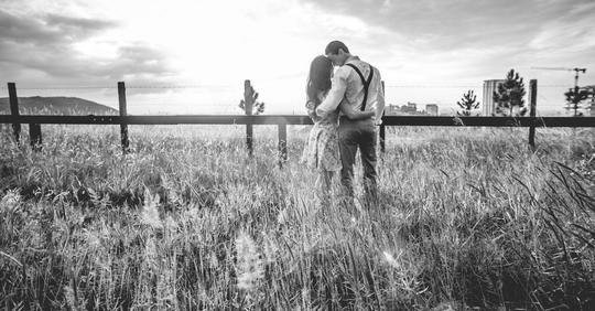 Твой мужчина — не тот, кто тебя хочет, а тот, кто тебя бережёт