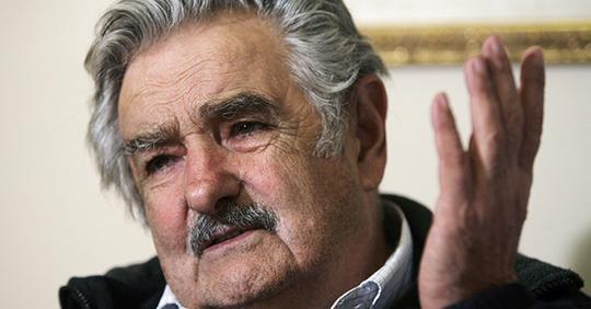 Хосе Мухики: «Когда мы что-то покупаем, мы платим не деньгами…»