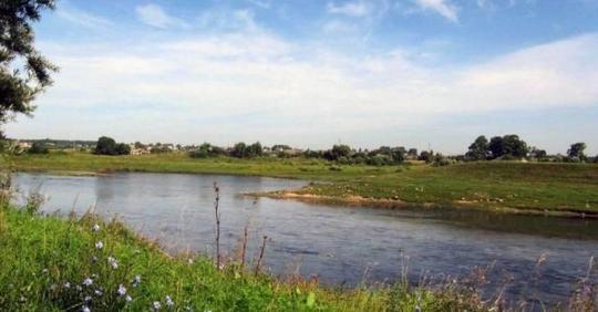 В Башкирии пятиклассники спасли утопающего мальчика