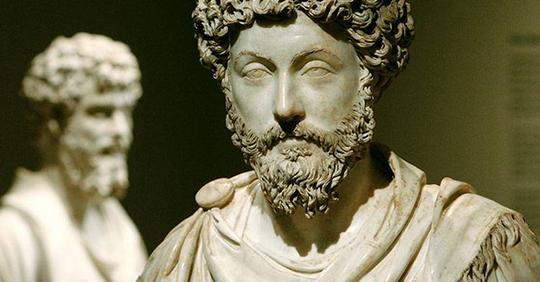 Размышления Марка Аврелия: 10 уроков из книги, написанной 2000 лет назад