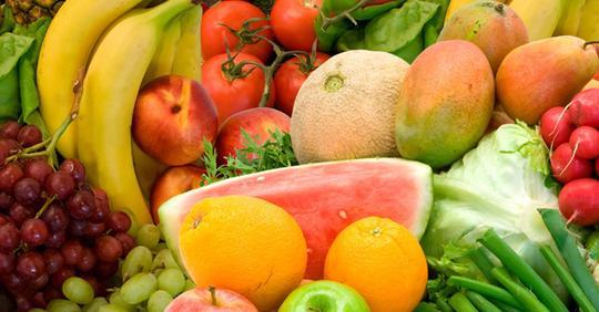Топ 10 продуктов для оптимального пищеварения и что бы здоровым и при деньгах быть всегда