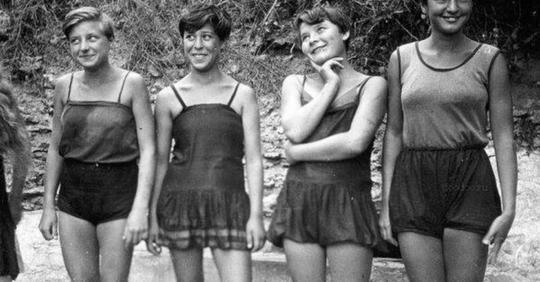 Как жили женщины в Советском Союзе. Сейчас вы не поверите в это