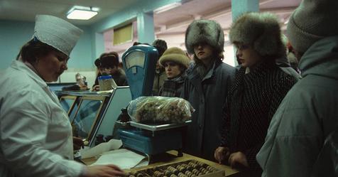 Правда ли, что в СССР была вкуснее еда?