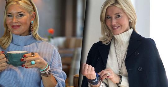 Объемные свитера – тренд 2021. Как выбрать и с чем носить?