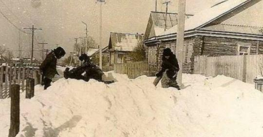 РОЖДЕННЫЕ В СССР ВРЯД ЛИ ЗАБУДУТ ЭТИ ОЩУЩЕНИЯ