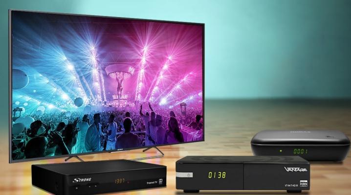 TV приставка на Android: расширенные функции вашего телевизора
