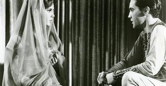 Как простая девушка из СССР покорила сердце иранского миллионера, а затем сбежала из гарема: Клавдия Рыбина