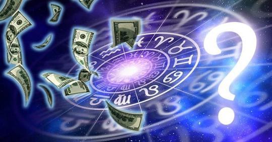 Финансовый гороскоп на октябрь 2021 года по знакам зодиака