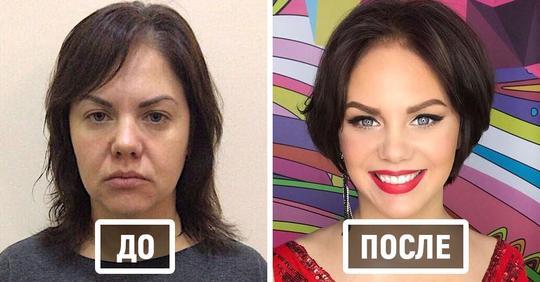 30 доказательств того, что причёска может кардинально изменить образ девушки