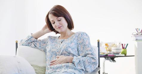 Свекровь беременна… Но ребенок ей не нужен