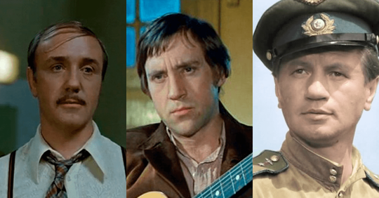 Талантливейшие актеры, которые так и остались без званий народных артистов