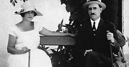 Ассоль в стране Советов: трагическая судьба женщины, которой Александр Грин посвятил «Алые паруса»
