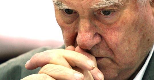 «Страной дураков легче управлять, но у нее нет будущего»: мудрые мысли Сергея Капицы