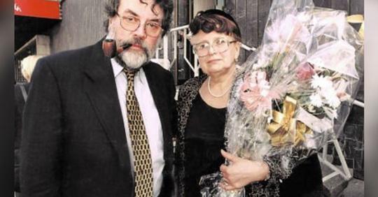 Почти 70 лет вместе — как им это удалось? История любви Александра Ширвиндта и Натальи Белоусовой